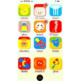 Body  IPOO 3G